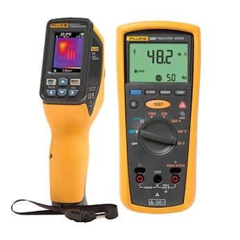 Fluke FLK-VT04-MAINT-KIT Visual IR Thermometer Preventive Maintenance Kit