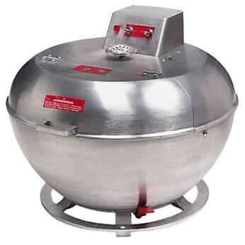 Mojonnier 220V, centrifuge; 8 bottle capacity