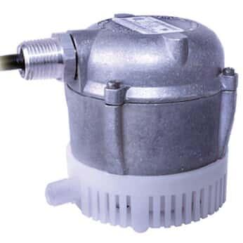 Economical Submersible Pump, Mild Acid Specialty, 3.4 GPM
