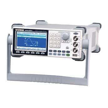 GW Instek AFG-3081 Function Generator, 80 MHz