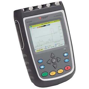 Megger MPQ1000 Power Quality Analyzer