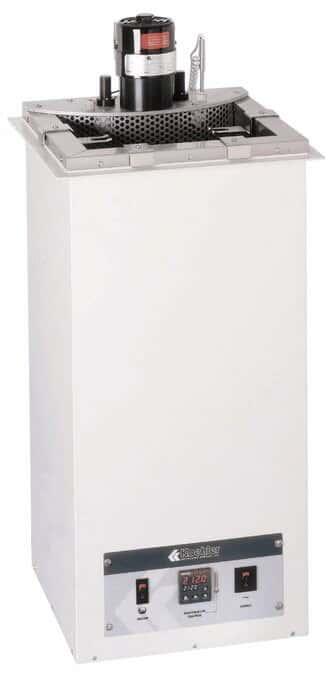 Koehler K11450 Reid Vapor Pressure Bath, 4-unit, 115V 50/60Hz