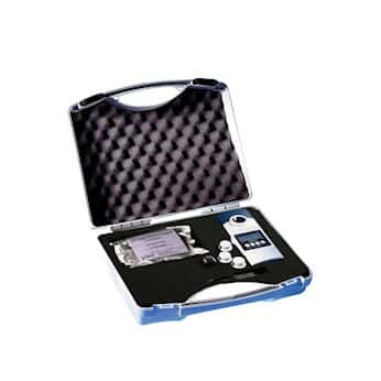 Lovibond MD100 ColorimeterIron (TPTZ) Kit