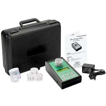 Zefon Bio-Pump Plus