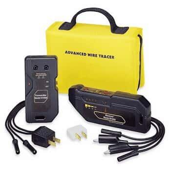 Amprobe AT-1000 Advanced Wire Tracer, 300V