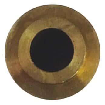 Gardco VI-3314 Replacement orifice for 08709-01 and 08709-14