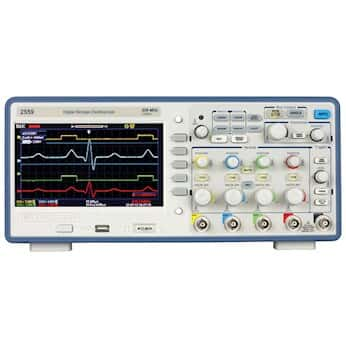 B&K Precision 2559 Oscilloscope, 4 Channel, 300 MHz