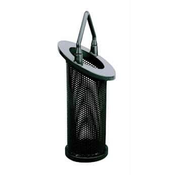 Hayward BS1200 1/32 PVC Simplex Basket f/ Strainers 1.5