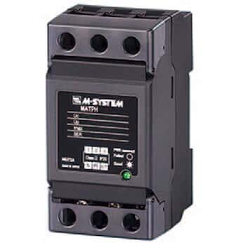 M-System MATPH-1000MA Lightning/Surge Protector; 1000VDC, Alarm, Photovoltaic