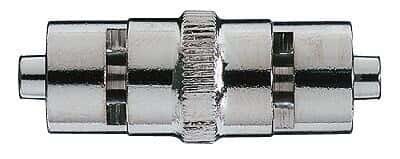 Cadence 316 Stainless Steel fittings, male luer lock x male luer lock 41507-90