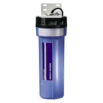 Combination Filter/Ultraviolet Sterilizer; 2 GPM, 220 VAC