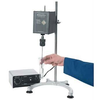 Glas-Col 099C K5424CE Tissue Homogenizing System Motor, remote controller; 240 VAC (CE)