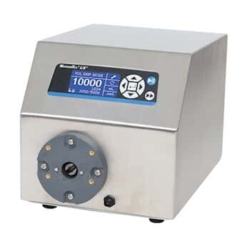 Masterflex L/S? Digital Process Drive, Profibus Network-Compatible, Stainless Steel Housing, 0.1 to 600 rpm; 90 to 260 VAC