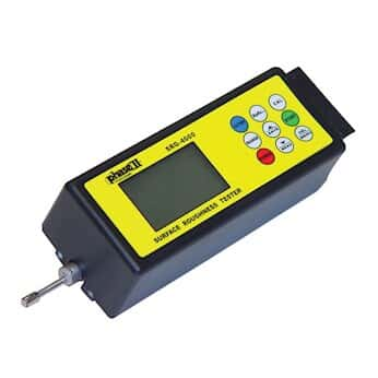 Phase-II SRG-4000 Portable Surface Roughness Gauge