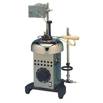 Koehler K16000 Pensky-Martens gas-heated closed-cup flash tester