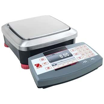 Ohaus R71MD3 Ranger 7000 Compact Bench Scale 3kg x 0.00005kg