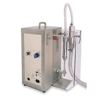 Filamatic 8649 Piston Pump, 6.0 To 60 mL, Heavy Viscosity