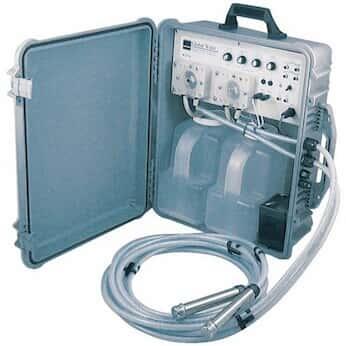 Global Water WS700 Peristaltic Water Sampler