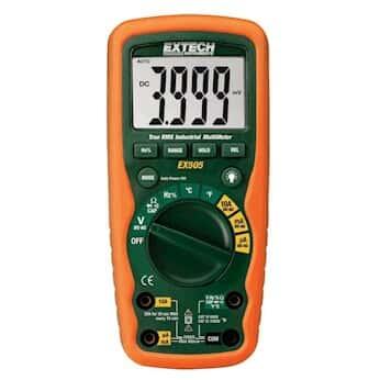Extech EX503 Digital Multimeter 7.1,