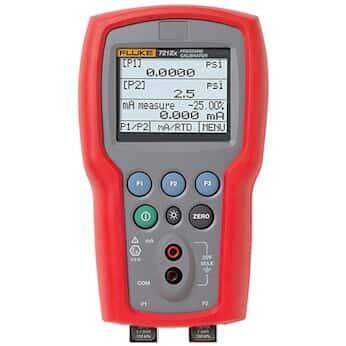Fluke 721EX-1610 Pressure Calibrator 16 PSIG to 1000 PSIG