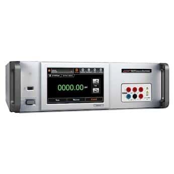 Additel 780 Pressure Controller, 1K psi base, -15 to 30 psi Sensor