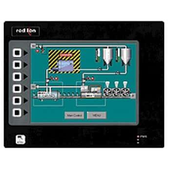 Red Lion G308A210 HMI 8.4