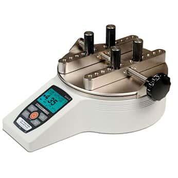 Mark-10 MTT01-12 Digital Cap Torque Tester, 12 lb/in. capacity, 110 V