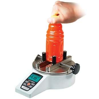 Mark-10 MTT01-100 Digital Cap Torque Tester, 100 lb/in. capacity, 110 V