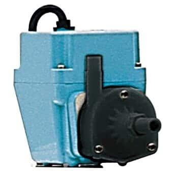 Economical Submersible Pump, Mild Acid Specialty, 5 GPM, 3/8
