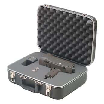 Shimpo DT-725-230V Digital Stroboscope with Internal Battery; 220 VAC