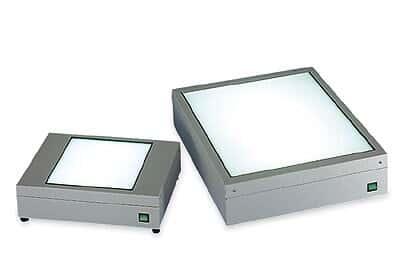 UVP 95-0214-01 White Light Transilluminator, 14-Watt, 36 x 43 cm; 115 VAC
