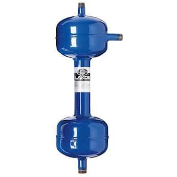 Liquid/Solids In-Line Separator, 28 to 48 GPM