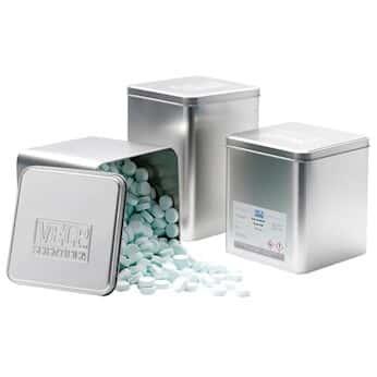 Velp KjTabs Catalyst Tablets, VS Antifoam; 1000/BX