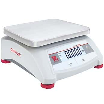 Ohaus V12P6 Valor 1000 Portion Control Scale, 15lb x .002lb