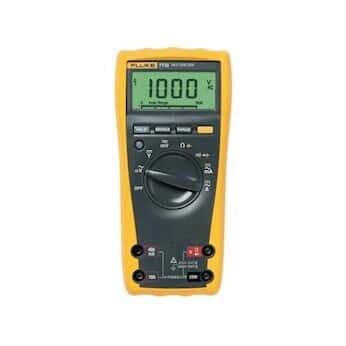 Fluke 77-4 General Purpose Digital Multimeter with Backlight