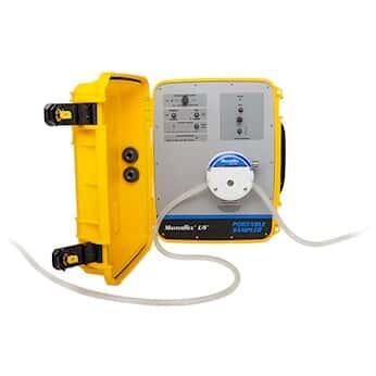 Masterflex L/S® Portable Sampling Pump; 115/230 VAC