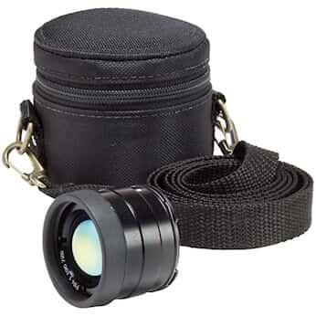 Flir 1196960 10mm Lens, FOV 45 x 33.7 with Case for A3xx Camera