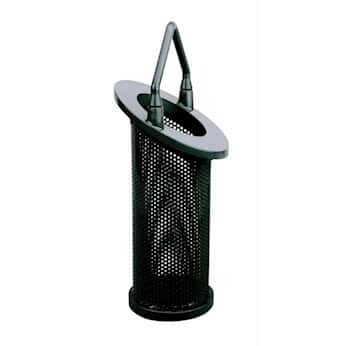 Hayward BS1200 3/16 PVC Simplex Basket f/ Strainers 1.5