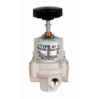 Marsh Bellofram 960-183-000 Air Pressure Regulators, 1/4