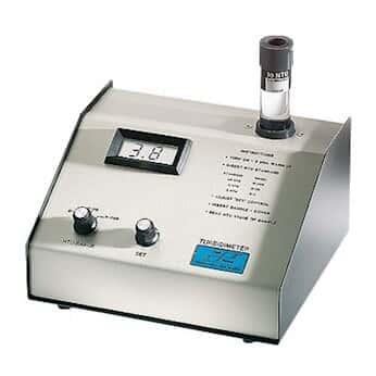 Cole-Parmer Laboratory Benchtop Turbidity Meters, EPA compliant, 110 VAC