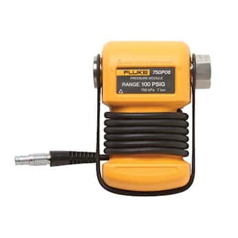 Fluke 750PA6 Pressure Module 0 to 100 psi absolute pressure