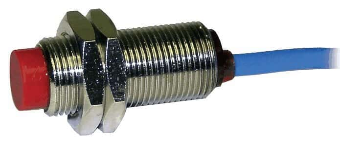 Monarch Instrument MI28905 Proximity sensor for 1/8 DIN panel-mount tachometers