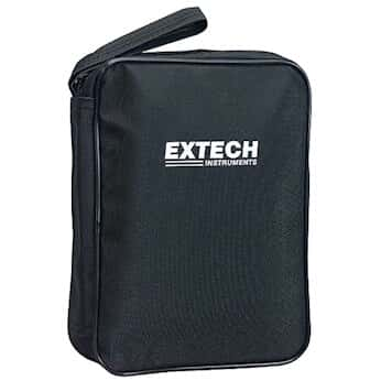 Extech CA900 Soft-Sided, Wide, Carrying Case for Multimeter Kits