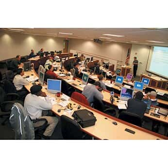 Flir Infrared Training Center Thermocouple Probe Level III Certification Training (One Attendee)