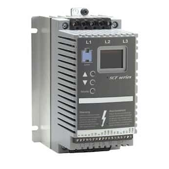 AC Drive/Frequency Inverter, NEMA 1, 1.5 HP, 1.1 kW, 1 or 3 In/3 Out; 200-240V