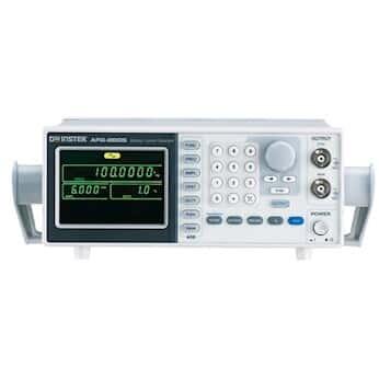 GW Instek AFG-2005 Function Generator, 1 Ch., 5 MHz