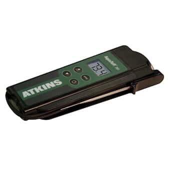 Cooper-Atkins 35340 Aquatuff Datalogging Thermocouple Meter; Its, Probe