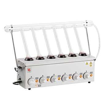 Electrothermal MM2313/E MM Micro-Kjeldahl Extraction Heater, 600W, 230V EU