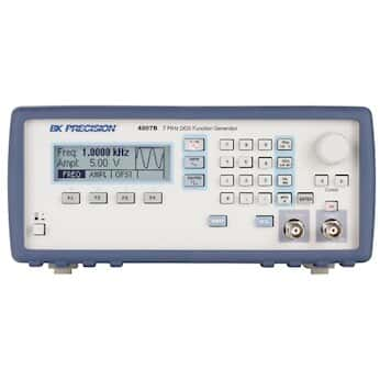 B&K Precision 4007B Function Generator, 7 MHz