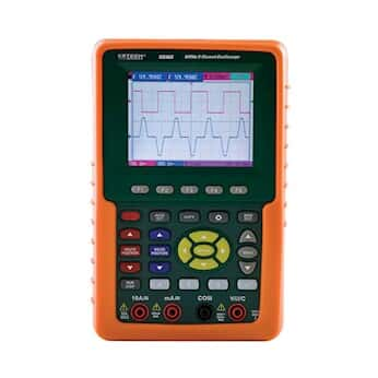 Extech MS420 20 MHz, 2 Channel Oscilloscope